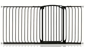 Stair / Room Gate - Extra Wide, Extra Tall (Baby / Pet Gate)