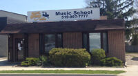 Music Lessons in Kingsville