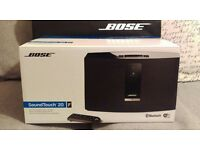 Bose SoundTouch 20 III Wireless Wifi & Bluetooth Speaker