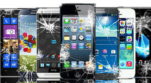 Gurus Cell phone repair fix cracked screen glass lcd