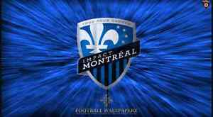 Montreal Impact vs Toronto FC Oct 16th