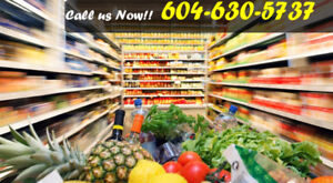 LOW PRICE POS-EASY TO USE FOR YOUR GROCERY STORE