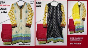 Brand New never Worn- Kurti / Suits - MALTON - Medium to Large