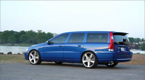 volvo v70r wagon | kijiji - buy, sell & save with canada's #1 local