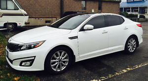 2015 Kia Optima Other
