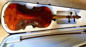 Violin from Germany in 1870s Peterborough Peterborough Area image 2