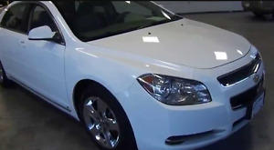 2009 Chevrolet Malibu 2LT fully Loaded and Etested