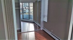 Bright 1 bedroom facing (East) with private balcony Downtown-West End Greater Vancouver Area image 5