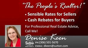 """The People's Realtor!"""