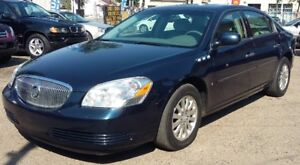 2008 Buick Lucerne - LOW KM - Heavy & Steady car