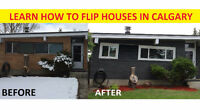 Flip Houses in Calgary - You should join us at this Meetup.