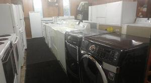Reconditioned garanteed appliances London Ontario image 1