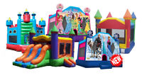 Children's birthday party entertainment Montreal Laval