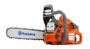 Husqvarna 435 Hot Buy!