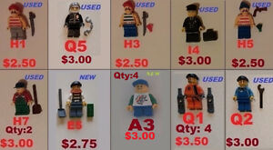 Lego Bricks & Minifigures London Ontario image 5
