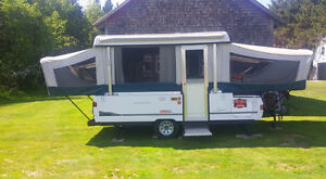 Pop up camper for sale \ great condition