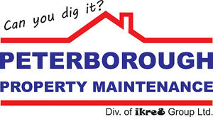 SKILLED / GENERAL LABOURER REQUIRED Peterborough Peterborough Area image 2
