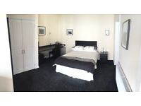 Serviced Accommodation