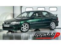 1998 (S) Vauxhall Vectra B GSi 2.5i V6 24v (a/c) GSi - Phase 1 *Immaculate Car!*
