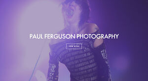 Paul Ferguson Photography And Videography Kingston Kingston Area image 2