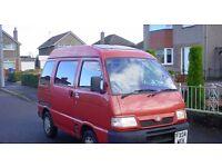 Daihatsu Hijet 2004 6 seat MPV for sale