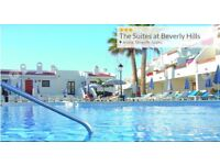 Save 41% on Tenerife Beach Escape Starting from £179 pp - Room Only
