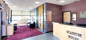 *NEW* Suites added - Office Space Livingston - Serviced & Non Serviced to Rent