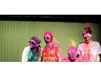 Red Hot Chili Peppers - One Ticket - £65 - 5th Dec @ O2 North Greenwich