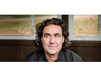 2x Micky Flanagan Tickets - Amplify Freestyle Package - Birmingham Sat 20th May 2017 - FRONT ROW