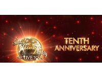 Strictly Come Dancing - The Live Tour 2017 25/01/2017 19:30 Sheffield Arena