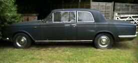 Bentley t1 James young 1 of 15 made