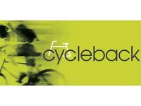 Wanted bicycle parts & equipment for refurbushment