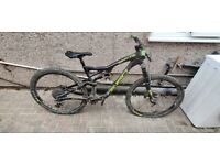 Whyte s150 Carbon *Price reduction*