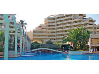 Apartment to rent in Benalmadena Costa del Sol Spain