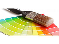 Painter / Decorator £11 / hour