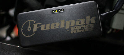 Vance and Hines Fuelpak FP3 for Harley Can Bus models