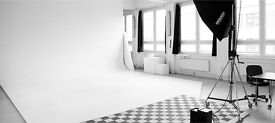 Photographer wanted urgently for busy London Studio,