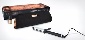 GHD Curve Curling Tong Set - Lux Copper Edition - **BRAND NEW**