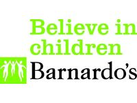 Indoor or Outdoor Fundraiser - Barnardo's - Immediate Start - No Commission – Birmingham F