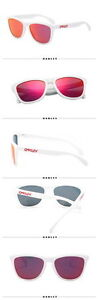 OAKLEY Sunglasses - Polarized, Round, Men's, Women's