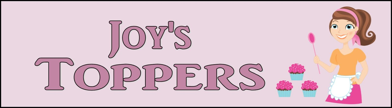 Joys Toppers
