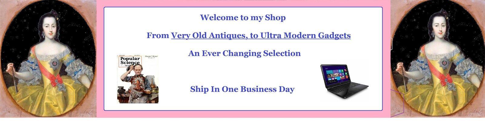 Star Dutchess' Shop
