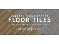 Wood Effect Floor TIles Was £39/ box Now £18.23/box