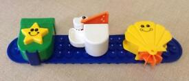 Fisher Price 🛁time Toy