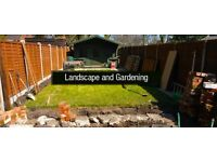 Landscape & Property Services.