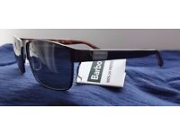 New 2017 Barbour BS1007 Tortoise Shell Stem Sunglasses, RRP £60