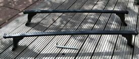 Hyundai i20 roof bars