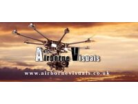 Drone Aerial filming & Photography specialist, CAA approved pilots and fully insured.