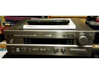 YAMAHA RX-V630 RDS AV Receiver