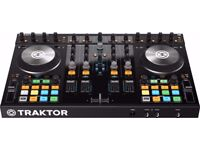 TRAKTOR S4 MK 2 BRAND NEW SEALED IN BOX £400